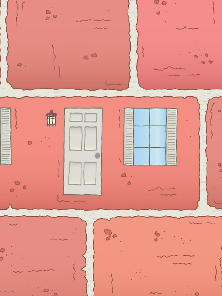 Brick House by bekome