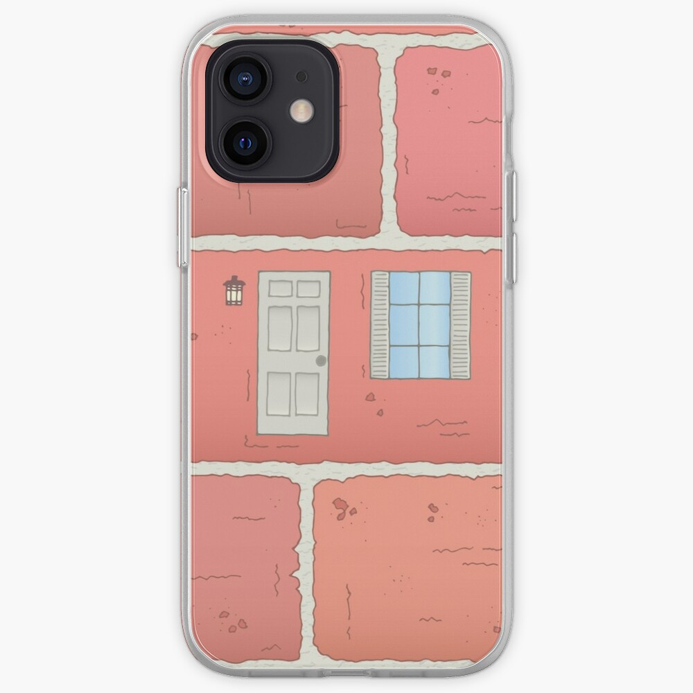 Brick House iPhone Case & Cover