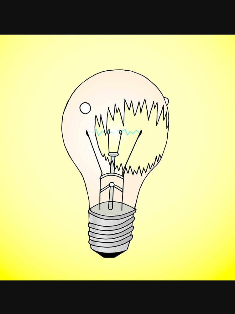 Light Bulb by bekome