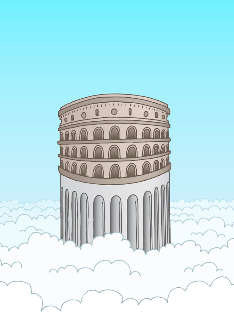 Colosseum by bekome