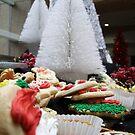 Christmas Sweets! by Amanda Pikta-Pastirova