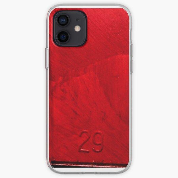 BAKELITE MAG iPhone Soft Case
