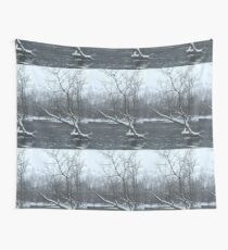 Tipping Point Wall Tapestry
