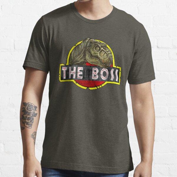 T-Rex the Boss Essential T-Shirt