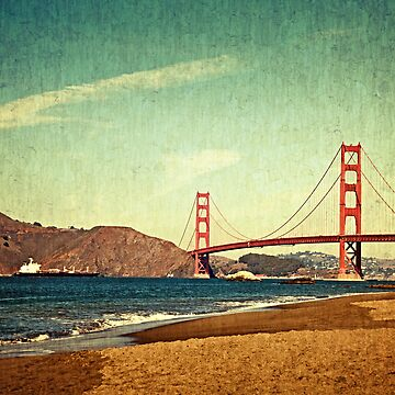 Vintage Golden Gate de etherize