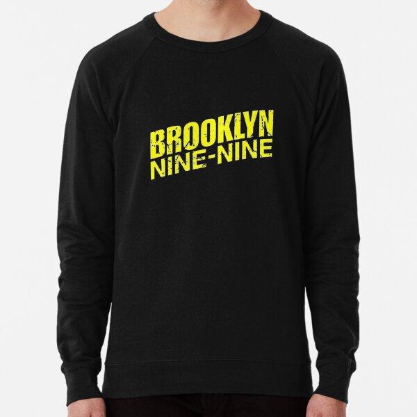 Brooklyn Nine Nine Show Sweatshirt léger