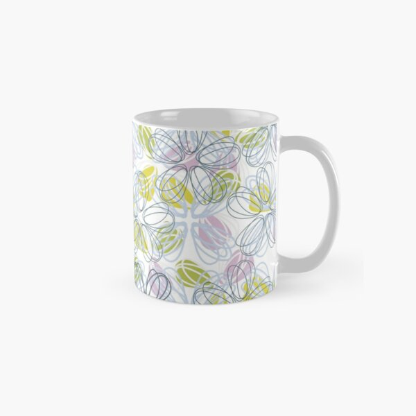 Sweet Spring Classic Mug