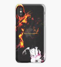 Led Zeppelin iPhone Case/Skin