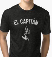 El Capitan Tri-blend T-Shirt