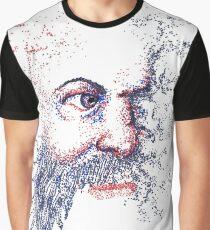 mist man Graphic T-Shirt