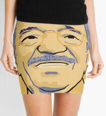 Gabriel Garcia Marquez Mini Skirt