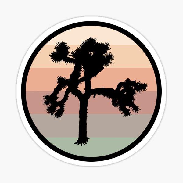 U2 - The Joshua Tree Sticker