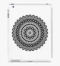 Mandala Mystery iPad Case/Skin