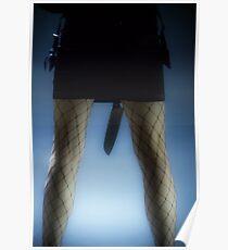 A Yakuza's Virtue Poster