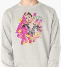 Miley Cyrus Vintage Shirt Design Pullover