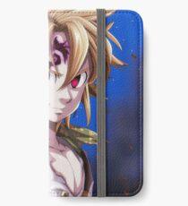 Daemon iPhone Wallet/Case/Skin