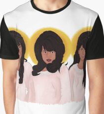The Ronettes Graphic T-Shirt