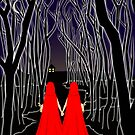Red III by Jason Richards