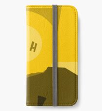 Borderlands - CL4P-TP iPhone Wallet/Case/Skin