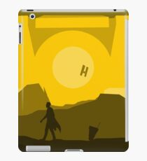 Borderlands - CL4P-TP iPad Case/Skin