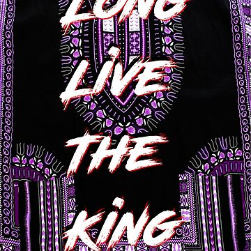 Long Live The King - Hero by FilmFactoryRayz