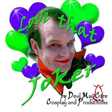 Love That Joker by TSTyre