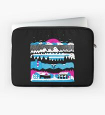 Wander With The Stars Laptop Sleeve