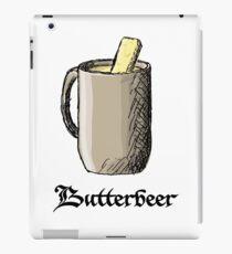 Butterbeer iPad Case/Skin
