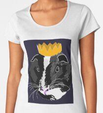 God Save The Queen Women's Premium T-Shirt