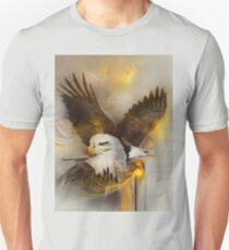 "Eagle eagles ""bald eagle""  ""bald eagles"" animals,wildlife,wildlife art,nature Unisex T-Shirt"