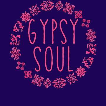 Gypsy Soul by Greenbaby