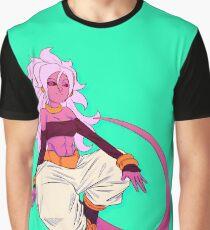 Majin 21 Graphic T-Shirt