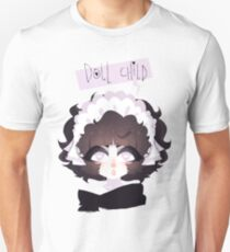 doll child Unisex T-Shirt