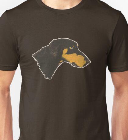 Loyal Doberman T-Shirt