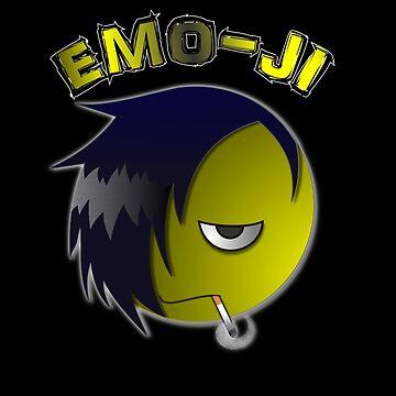 Emoji by emo-enlightened
