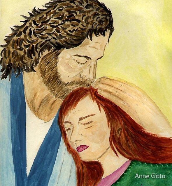 Jesus my Friend by Anne Gitto