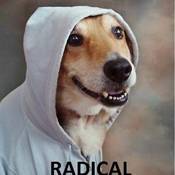 Radical by Ruzakai
