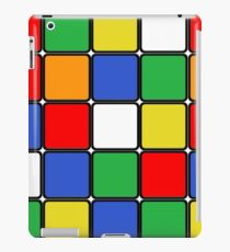 The Cube iPad Case/Skin