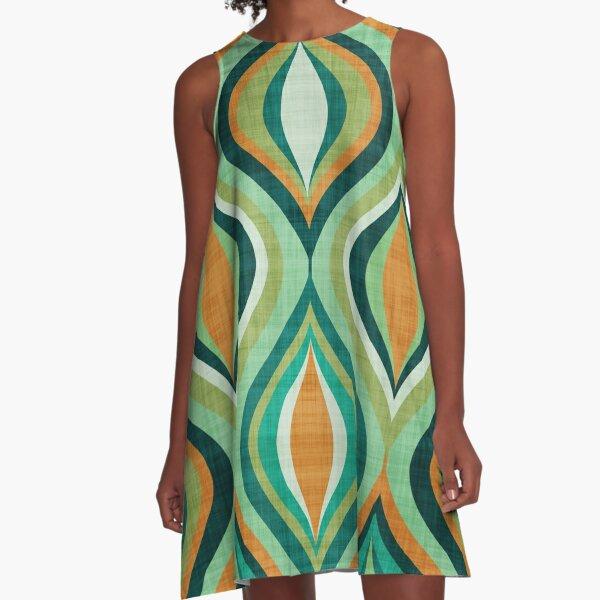 MCM 1957 A-Line Dress