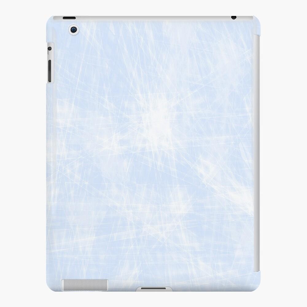 azul Funda y vinilo para iPad