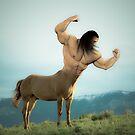 Centaur by Randy Turnbow