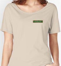 Blarney Rock Women's Relaxed Fit T-Shirt