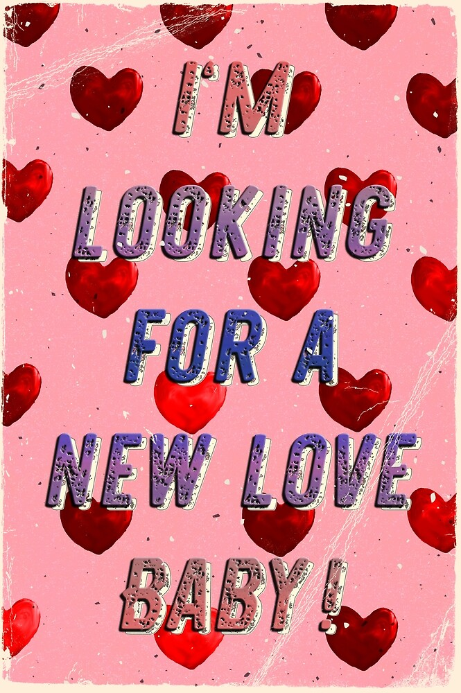 I'm looking for a new Love Baby – A Hell Songbook Edition by Hell-Prints