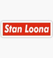 Stan Loona Sticker