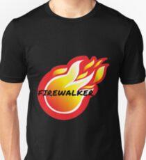 Tony Robbins Motivation - FireWalker Unisex T-Shirt