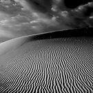 Symphony in Sand by Gareth Bowell