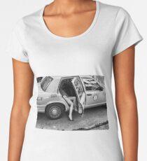 Legs Women's Premium T-Shirt