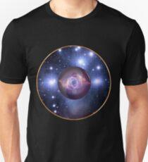 Outer Inner Space Unisex T-Shirt