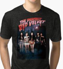 Red Velvet Tri-blend T-Shirt