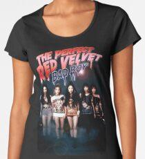 Red Velvet Women's Premium T-Shirt